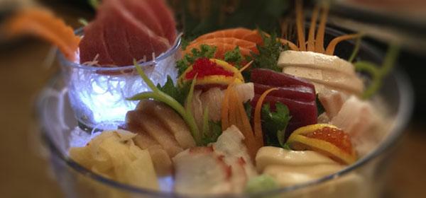 KAI Sushi & Sake Bar